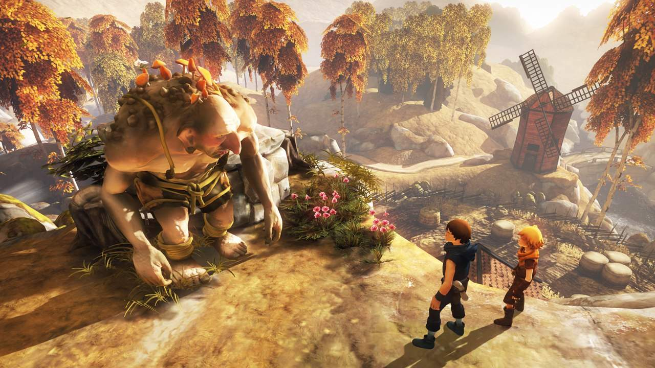 Sony Bringing Three of 2013's Best Games to PS PLus