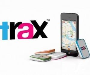 Trax GPS Tracker for Kids/Pets Unveils Windows Phone 8 App