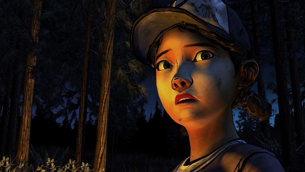 The Walking Dead: Season Two Full Trailer