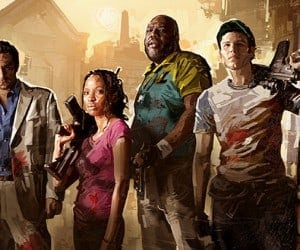 Left 4 Dead 2 Free on Steam Until 12/26