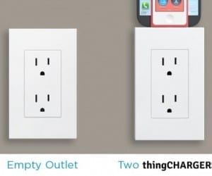 thingCHARGER: Brilliant Simplicity