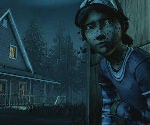 MEGATech Reviews - The Walking Dead: Season 2 Episode 1 - All That Remains