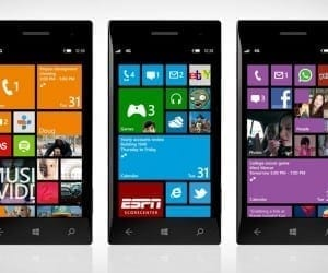 Sony Windows Phone Smartphone Coming Soon?