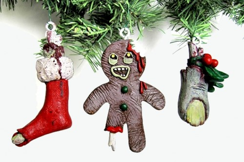 zombie-stocking-christmas-ornament-3