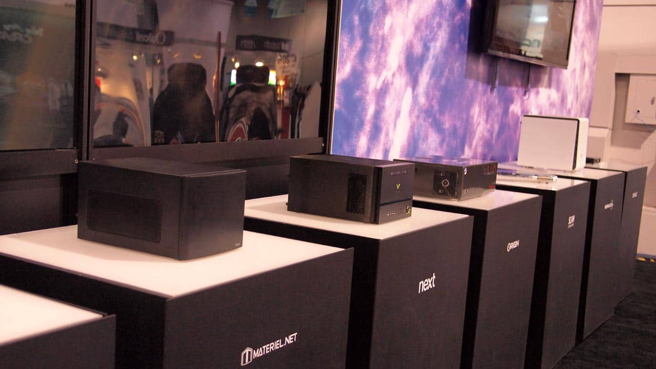 MEGATech Videos - CES 2014 Episode #2 - Gaming with MSI, Cooler Master, SteelSeries and iBuyPower