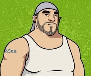 Xbox One to Get FX Comedy Chozen a Week Before Television Debut