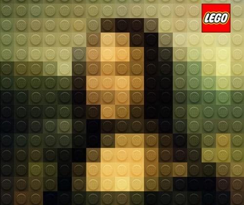 MEGATech Showcase: Amazing LEGO Creations