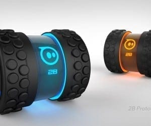 The Sphero 2B Joins the Sphero Family