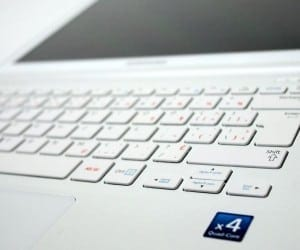 MEGATech Reviews - Samsung ATIV Book 9 Lite Windows 8 Notebook PC