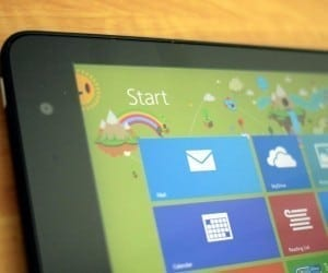MEGATech Reviews - Dell Venue 8 Pro Windows Tablet