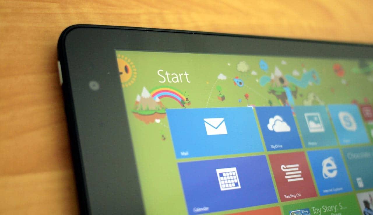 MEGATech Reviews - Dell Venue 8 Pro Windows Tablet