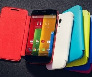 Buy the Moto G Google Play Edition (and Lose the Moto Customizations)