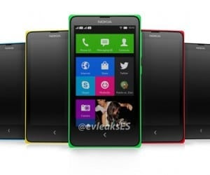 Nokia's Normandy Android Phone to Borrow Windows Phone UI