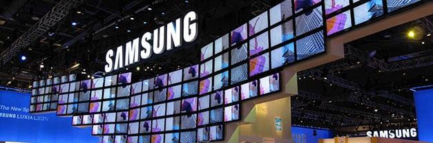 Samsung Announces Smart Home