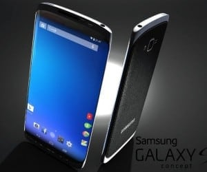 Galaxy S5 Leaks and Rumors: Iris Scanner Out, Fingerprint Scanner and Magazine UI In