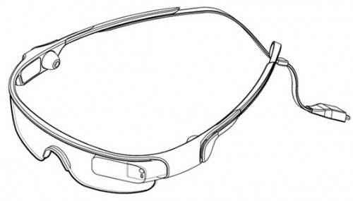 Samsung to Challenge Google Glass with Galaxy Glass at IFA Berlin