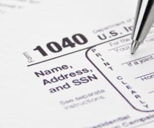 Tax Time Just Got a Little Less Insufferable - Get Your Tax Returns Through the IRS Website