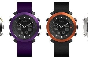 Cogito and Cogito Pop Smartwatches Feature Old-School, Mainstream Style