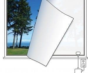 SONTE Film Brings Smart Windows Home
