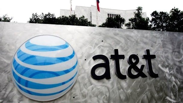 AT&T Expands 4G LTE Data Roaming to 13 More Countries
