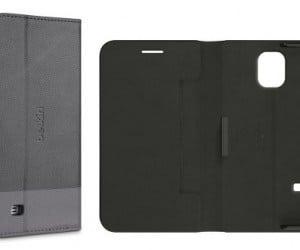 Belkin Releasing Line of Samsung Galaxy S5 Accessories