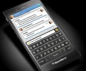 BlackBerry Announces Q20 and Z3 Smartphones