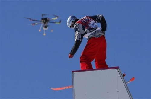 MEGATech Showcase: The Tech of the XXII Olympic Winter Games in Sochi