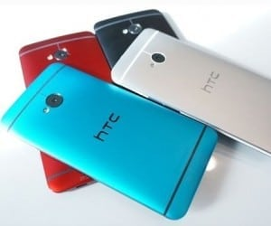 HTC Hopes $150-300 Smartphones Will Improve Company Fortunes in 2014