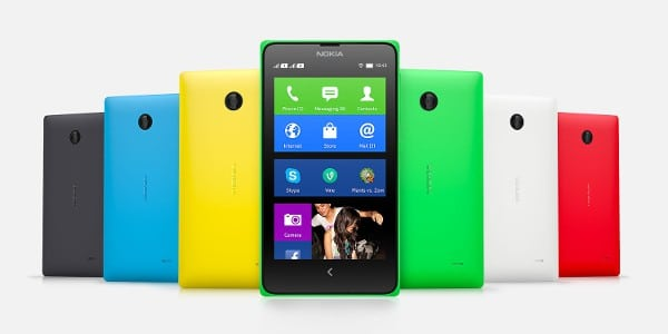 Confirmed: Cheap Nokia X Phones Not Coming to America
