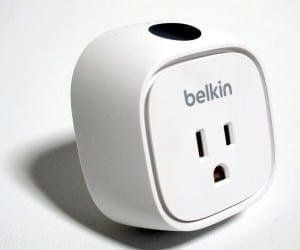MEGATech Reviews - Belkin WeMo Insight Switch