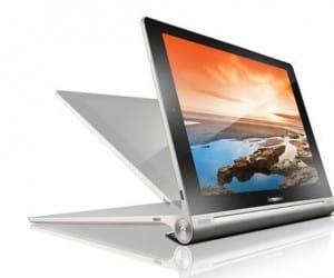 Lenovo Announces the Yoga Tablet 10 HD+