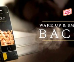 Wake Up and Smell the Bacon: Shut Up and Take My Money