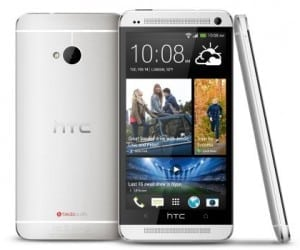 Introducing the All New HTC One (M8) for 2014