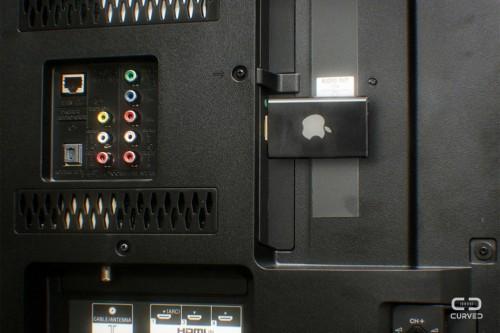 Apple TV Air HDMI Dongle to Challenge Google Chromecast?