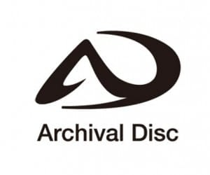 Panasonic and Sony Developing Next-Gen 1TB Archival Disc Standard