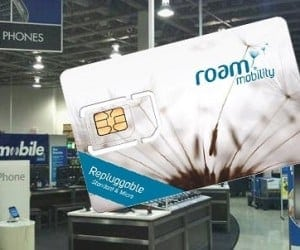 Roam Mobility Now Available at Best Buy and Future Shop