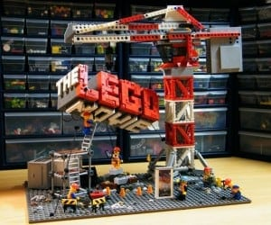 MEGATech Showcase: Creative LEGO Creations