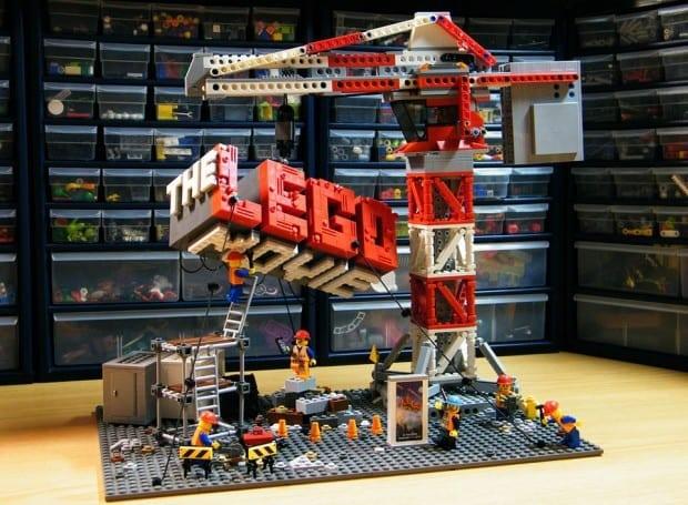MEGATech Showcase: Creative LEGO Creations