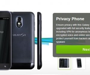 "Buy the Fully Encrypted FreedomPop ""Snowden"" Privacy Phone with Bitcoin"