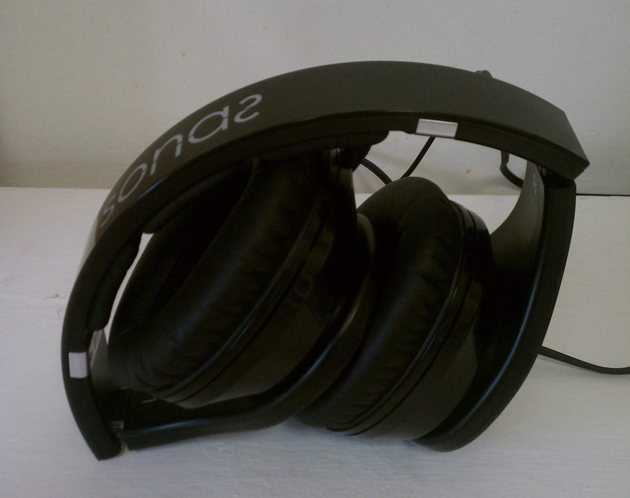 MEGATech Reviews: Rosewill Sonas Headphones