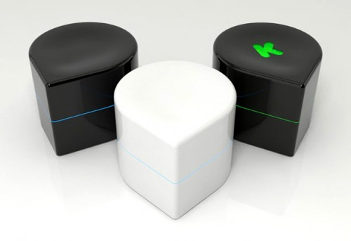 Mini Mobile: A Robotic Pocket Printer That Will Drive Your Cat Crazy