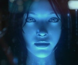Microsoft Announces Cortana, Personal Digital Assistant