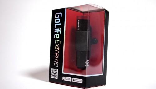MEGATech Reviews: PAPAGO! GoLife Extreme Full HD Action Camera