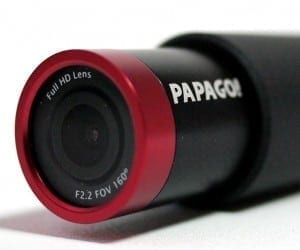 MEGATech Reviews: PAPAGO! GoLife Extreme Full HD Action Camera