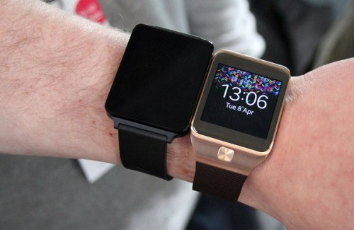 LG G Watch with Android Wear Priced at $300