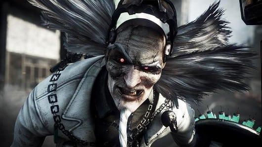 Rise of Incarnates: Bandai Namco Releasing Free-to-Play Arena Brawler on PC