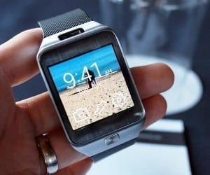 MEGATech Videos: Hands-On with Samsung Galaxy S5 Smartphone, Plus Gear 2, Gear Neo and Gear Fit Smartwatches
