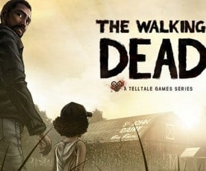 Telltale's The Walking Dead Hits Google Play Store