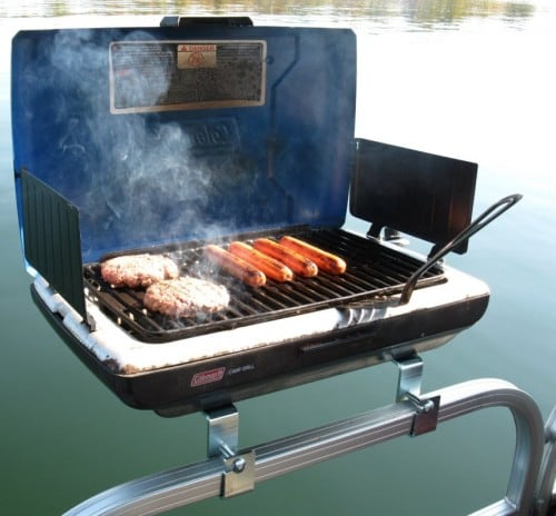 MEGATech Showcase: Your New Summer Grill