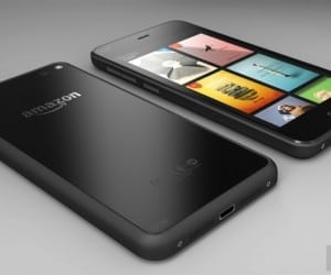 New Leak Shows Final Amazon Smartphone Design